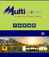 Multipower global solutions Limited